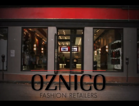 OZNICO Fashion Retail Stores