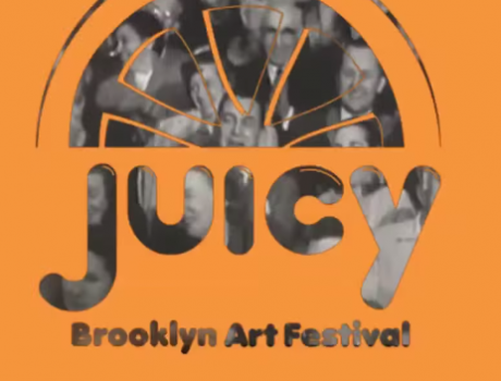 JUICY Brooklyn Art Festival 2014