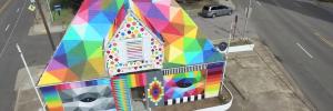 UnexpectedFS Art Mural Festival