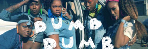 Cipherella – DUMB DUMB